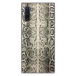 Funda Gel Tpu para Samsung Galaxy Note10 diseño Animal 01 Dibujos