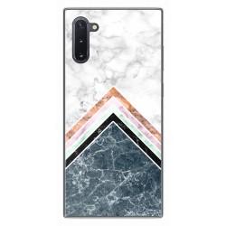 Funda Gel Tpu para Samsung Galaxy Note10 diseño Mármol 05 Dibujos