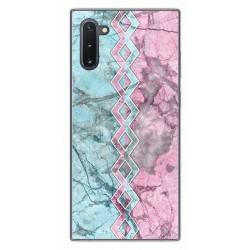 Funda Gel Tpu para Samsung Galaxy Note10 diseño Mármol 08 Dibujos