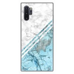Funda Gel Tpu para Samsung Galaxy Note10+ diseño Mármol 02 Dibujos