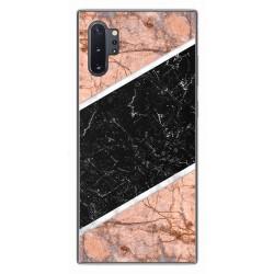 Funda Gel Tpu para Samsung Galaxy Note10+ diseño Mármol 07 Dibujos