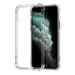 Funda Gel Tpu Anti-Shock Transparente para Iphone 11 Pro (5.8)