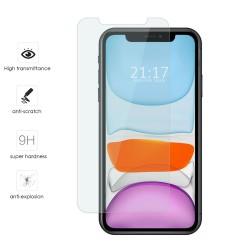 Protector Cristal Templado para Iphone 11 (6.1) Vidrio