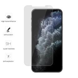 Protector Cristal Templado para Iphone 11 Pro Max (6.5) Vidrio