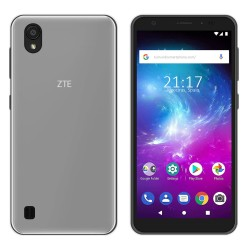 Funda Gel Tpu para Zte Blade A5 2019 Color Transparente