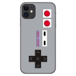 Funda Gel Tpu para Iphone 11 (6.1) diseño Consola Dibujos
