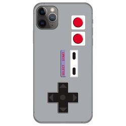 Funda Gel Tpu para Iphone 11 Pro Max (6.5) diseño Consola Dibujos