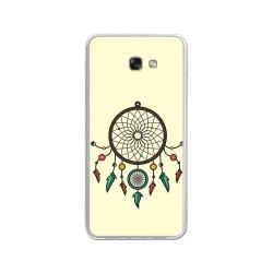 Funda Gel Tpu para Samsung Galaxy A3 (2017) Diseño Atrapasueños Dibujos