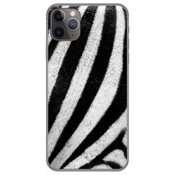 Funda Gel Tpu para Iphone 11 Pro Max (6.5) diseño Animal 02 Dibujos