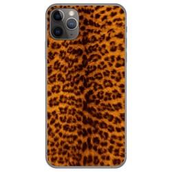Funda Gel Tpu para Iphone 11 Pro Max (6.5) diseño Animal 03 Dibujos