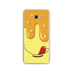 Funda Gel Tpu para Samsung Galaxy A3 (2017) Diseño Helado Vainilla Dibujos