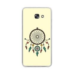 Funda Gel Tpu para Samsung Galaxy A5 (2017) Diseño Atrapasueños Dibujos
