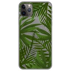 Funda Gel Transparente para Iphone 11 Pro (5.8) diseño Jungla Dibujos