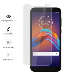 Protector Cristal Templado para Motorola Moto E6 Play Vidrio