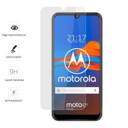 Protector Cristal Templado para Motorola Moto E6 Plus Vidrio