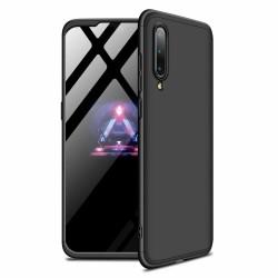 Funda Carcasa GKK 360 para Xiaomi Mi A3 Color Negra