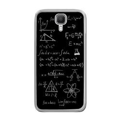 Funda Gel Tpu para Doogee X9 / X9 Pro Diseño Formulas Dibujos