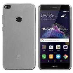 Funda Gel Tpu para Huawei P8 Lite 2017 Color Transparente
