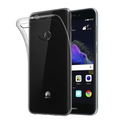 Funda Gel Tpu Fina Ultra-Thin 0,3mm Transparente para Huawei P8 Lite 2017