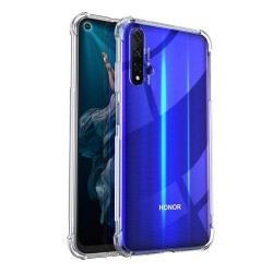 Funda Gel Tpu Anti-Shock Transparente para Huawei Nova 5T / Honor 20