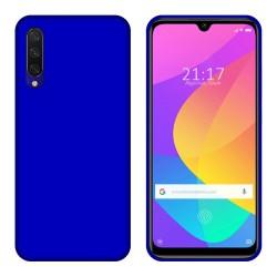 Funda Gel Tpu para Xiaomi Mi 9 Lite Color Azul
