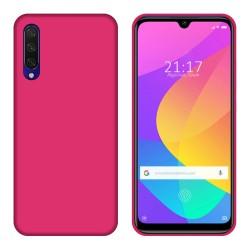 Funda Gel Tpu para Xiaomi Mi 9 Lite Color Rosa