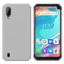 Funda Gel Tpu para Blackview BV6100 Color Transparente