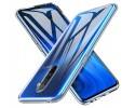 Funda Gel Tpu Fina Ultra-Thin 0,5mm Transparente para Realme X2 Pro
