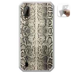Funda Gel Tpu para Blackview BV6100 diseño Animal 01 Dibujos