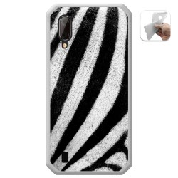 Funda Gel Tpu para Blackview BV6100 diseño Animal 02 Dibujos