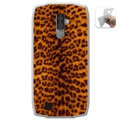Funda Gel Tpu para Blackview BV6800 Pro diseño Animal 03 Dibujos