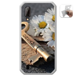Funda Gel Tpu para Blackview BV6100 diseño Dream Dibujos