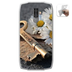 Funda Gel Tpu para Blackview BV6800 Pro diseño Dream Dibujos