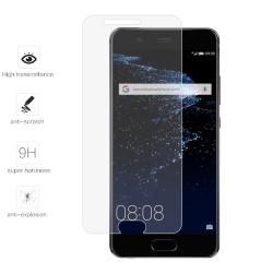 Protector Cristal Templado para Huawei P10 Plus Vidrio