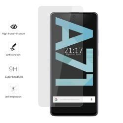 Protector Cristal Templado para Samsung Galaxy A71 Vidrio