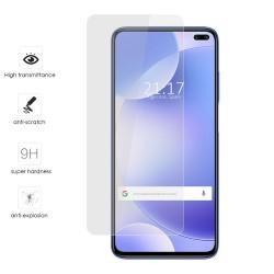 Protector Cristal Templado para Xiaomi Pocophone POCO X2 Vidrio