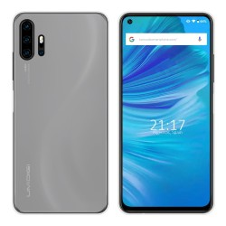 Funda Gel Tpu para Umidigi F2 Color Transparente
