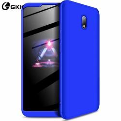 Funda Carcasa GKK 360 para Xiaomi Redmi 8A Color Azul