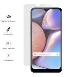 Protector Cristal Templado para Samsung Galaxy A10s Vidrio