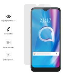 Protector Cristal Templado para Alcatel 1s 2020 Vidrio