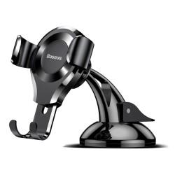 Soporte Universal Automático Ajustable por Gravedad marca Baseus