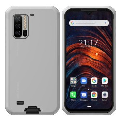 Funda Gel Tpu para Ulefone Armor 7 Color Transparente