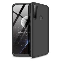Funda Carcasa GKK 360 para Xiaomi Redmi Note 8T Color Negra