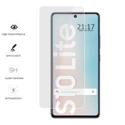 Protector Cristal Templado para Samsung Galaxy S10 Lite Vidrio