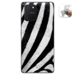 Funda Gel Tpu para Samsung Galaxy S10 Lite diseño Animal 02 Dibujos