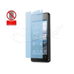 3 X Protector Pantalla Anti-Glare Huawei Ascend Y300