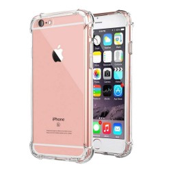 Funda Gel Tpu Anti-Shock Transparente para Iphone 6 Plus / 6S Plus