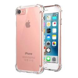 Funda Gel Tpu Anti-Shock Transparente para Iphone 7 / 8