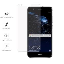 Protector Cristal Templado para Huawei P10 Lite Vidrio