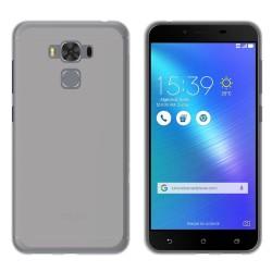 "Funda Gel Tpu para Asus Zenfone 3 Max 5.5"" Zc553Kl Color Transparente"
